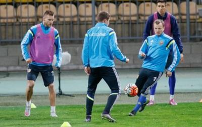 Сборная Украины к Евро-2016 будет готовиться в Турции
