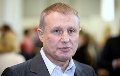 Григорий Суркис: Не могу влиять на Павелко