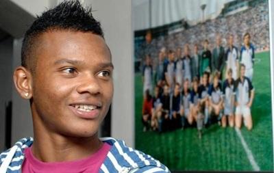 Динамо отдало своего игрока в колумбийский клуб