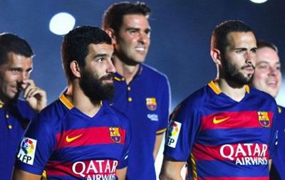 Барселона не намерена тратиться на трансферы зимой