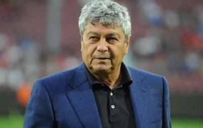 Луческу продолжит переговоры с Трабзонспором по окончании сезона
