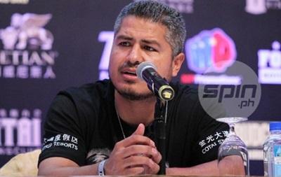 Американский тренер: В профессиональном боксе начинается эра европейцев