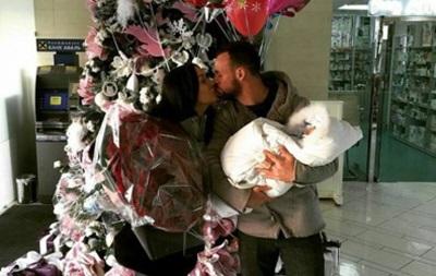 Лучший подарок: У защитника Динамо перед Новым годом родился сын