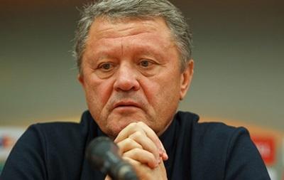 Маркевич: Поддерживаю инициативу расширения чемпионата до 16-ти клубов