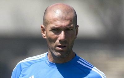 Официально: Бенитес отправлен в отставку, Зидан - тренер Реала