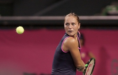 Australian Open: Бондаренко успешно преодолела стартовый раунд