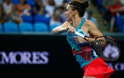 Australian Open: Сенсационные поражения Надаля и Халеп на старте турнира