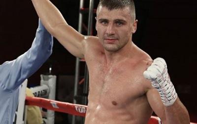 Победа не ринга: Александр Гвоздик в третий раз стал отцом