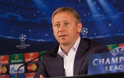 Главный тренер БАТЭ: Не буду скрывать, у нас есть интерес к Милевскому