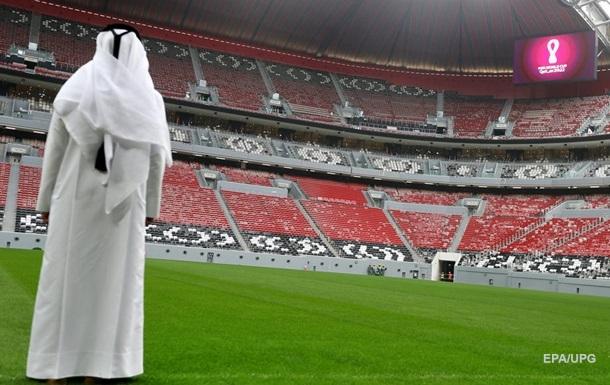 Катар намерен провести футбольный ЧМ-2022 в условиях пандемии
