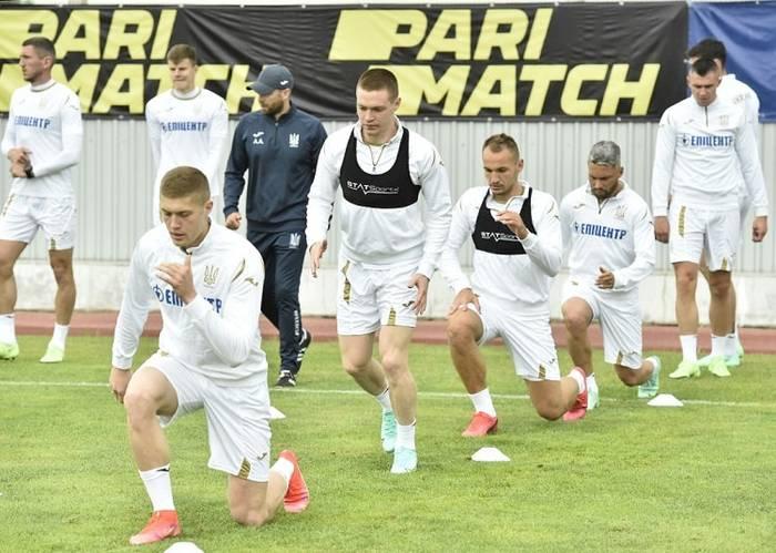 Виктор Цыганков вернулся в общую группу