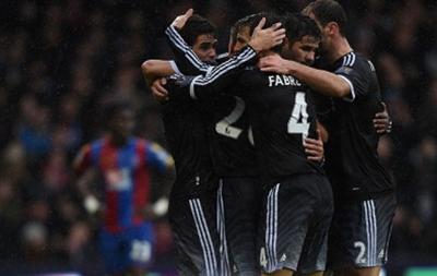 Челси добывает первую разгромную победу в чемпионате