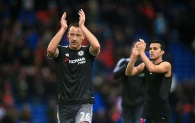 Капитан Челси: Это был футбол высшего класса