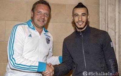 Немецкий клуб подтвердил аренду Беланда