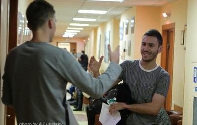 Полузащитник Динамо: Гусев – легенда клуба