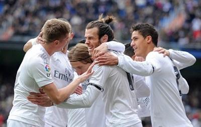 Реал громит Спортинг, Роналду и Бензема оформляют дубли