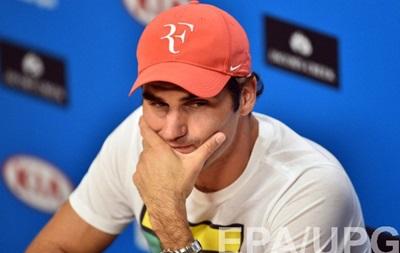 Роджер Федерер: Джокович принимает также хорошо, как и Агасси
