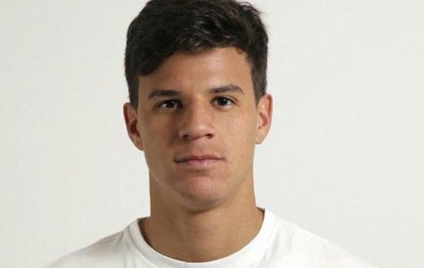 Реал собирается приобрести 17-летнего бразильского таланта
