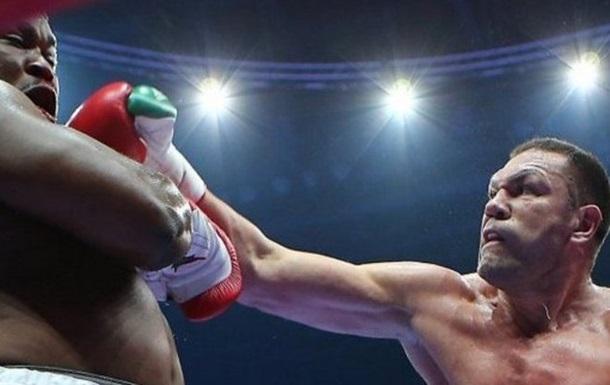IBF: Победитель боя Кличко - Джошуа не имеет права драться ни с кем, кроме Пулева