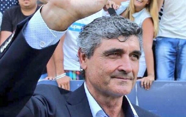 Хуанде Рамос принял решение покинуть Малагу