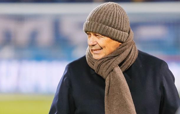 Агент Шатова: Игроки Зенита не любят Луческу