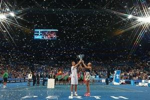 Украина не будет представлена на теннисном Кубке Хопмана 2018