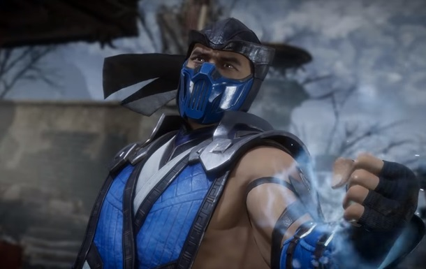 Создатели Mortal Kombat 11 показали трейлер игры